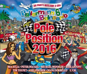 Ballermann Pole Position 2016