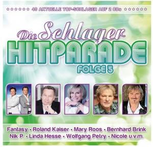 Die Schlager Hitparade Folge 5