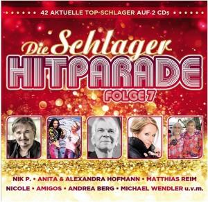 Die Schlager Hitparade Folge 7