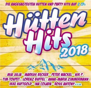 Hüttenhits 2018